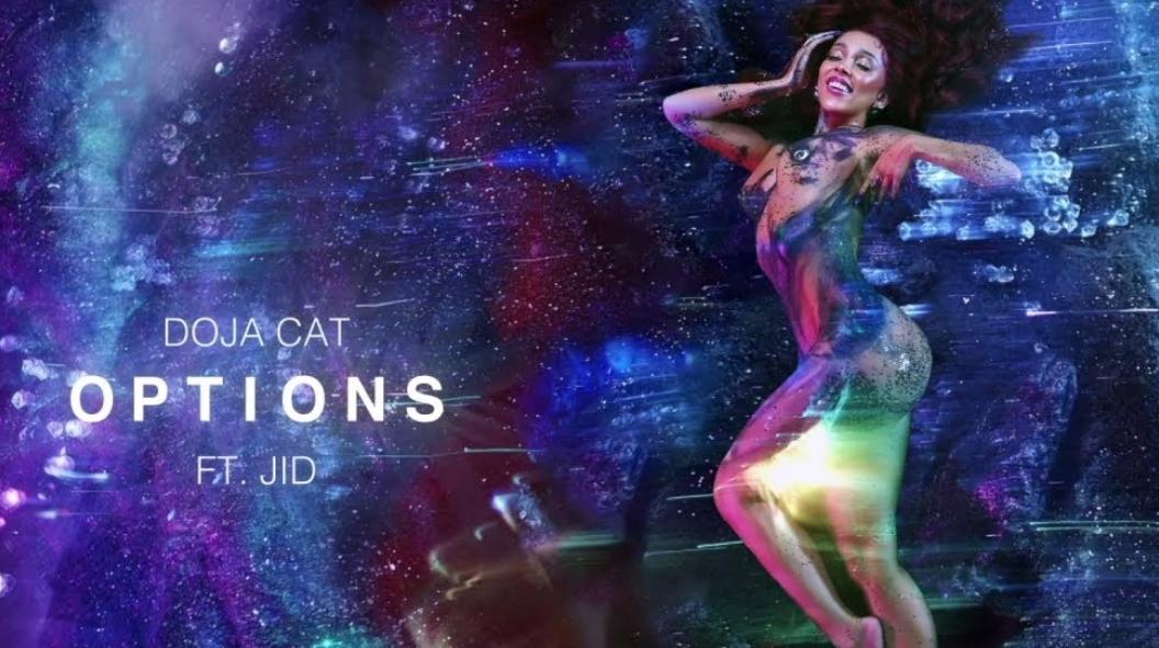 Options Lyrics - Doja Cat - Download Video or MP3 Song