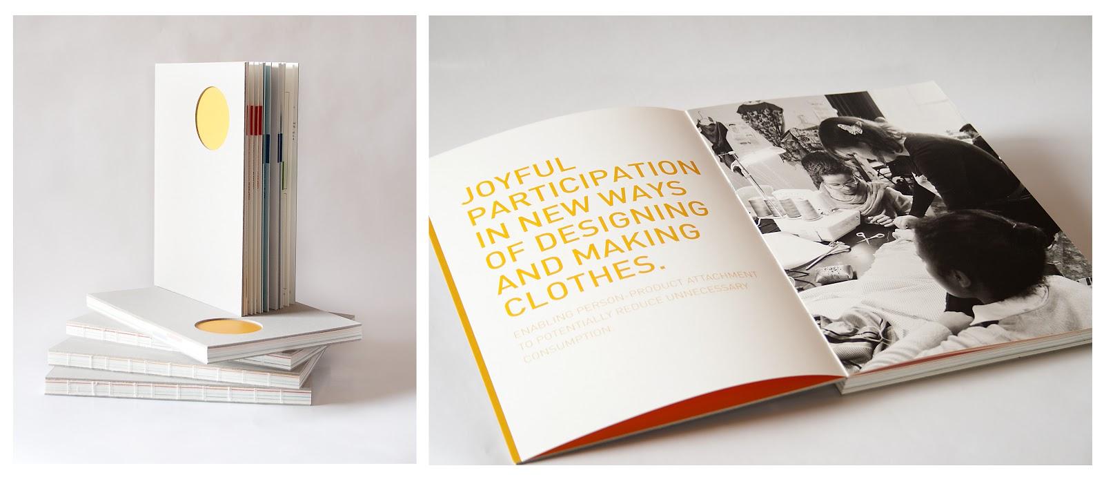 Dissertation designs
