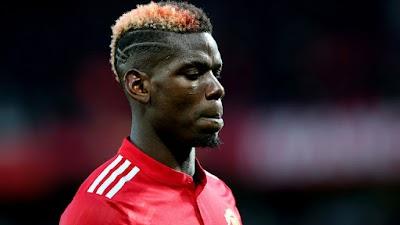 Simpanan Untuk Tempoh 17 Minit, Ini Jawapan Mourinho Mengapa Dia Memilih McTominay Berbanding Paul Pogba....