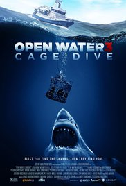 Watch Open Water 3: Cage Dive Online Free 2017 Putlocker