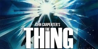 Papo de Cinema: O ENIGMA DE OUTRO MUNDO - John Carpenter em boa forma!