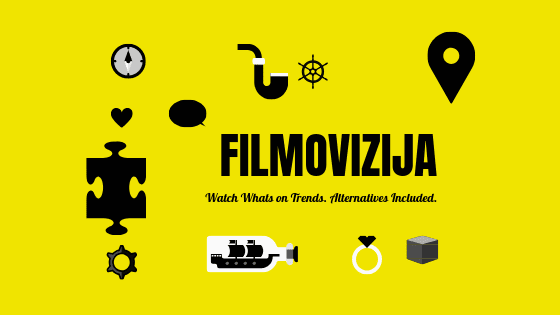 What is the best legal replacement for filmovizija to download movies?