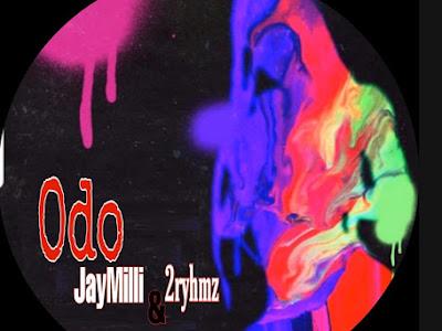 [Music] Jay Milliana Ft 2ryhmz _ Odo