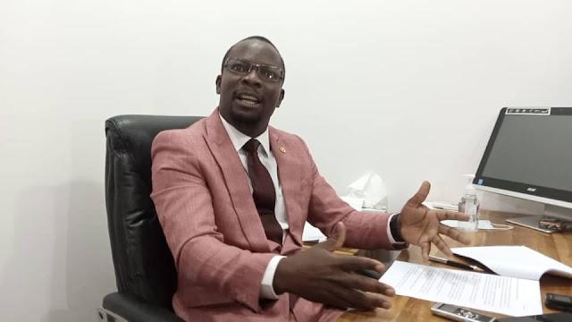 « Nous ne  louperons plus les prochaines échéances électorales », dixit Dr Atna Kodjovi Aubin Thon