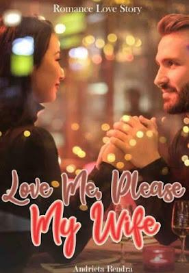 Novel Love Me Please My Wife Full Episode