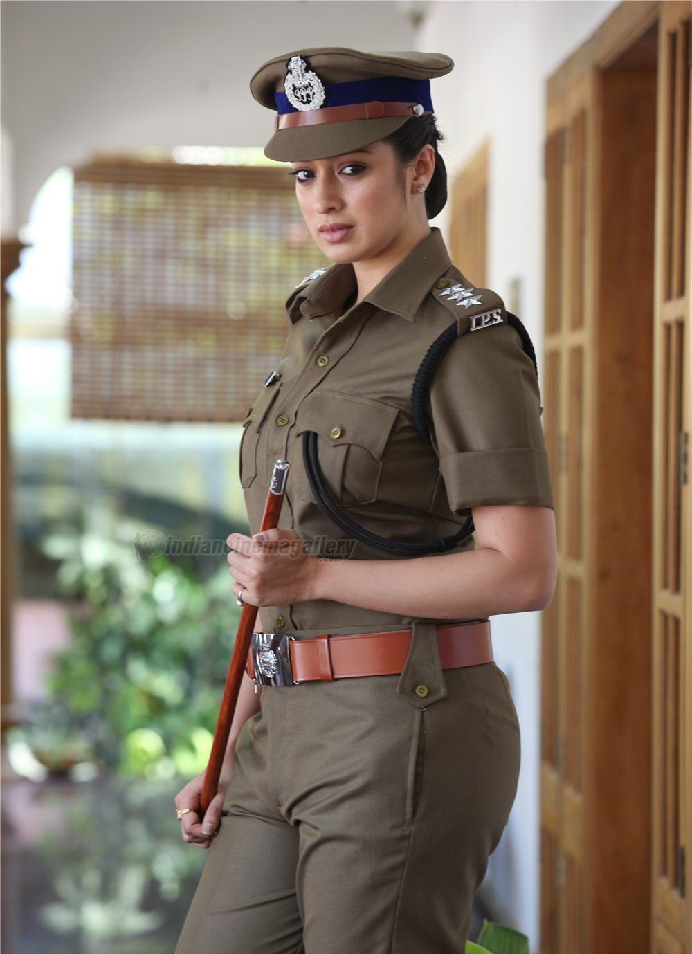 Sexy Uniform Pics