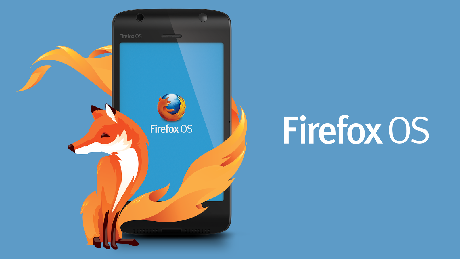 Install and Have a Feel of Firefox O S on your Android