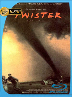 Twister [Tornado] (1996) HD [1080p] Latino [Google Drive] Panchirulo