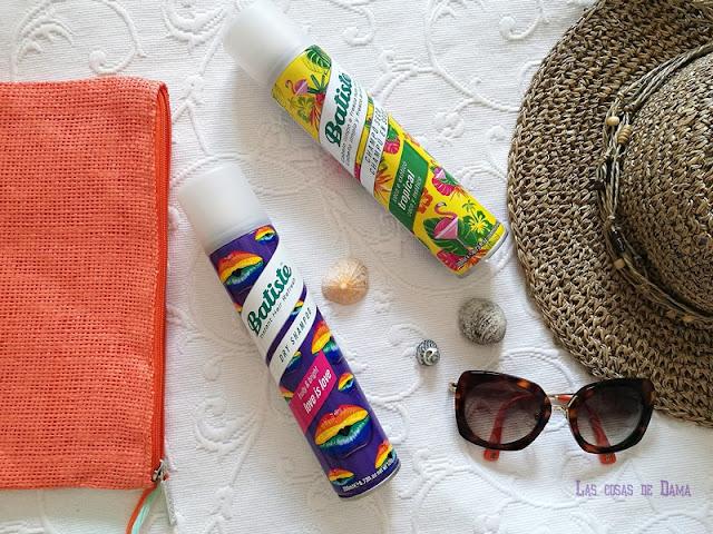 básicos verano summer beauty belleza sunprotect klorane avene mugler kerastase eucerin clarins naturasiberica