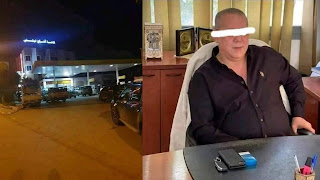 العقبة:  الكشف عن سر قضية مقتل رجل الأعمال في العقبة:  الإحتفاظ بالإبن وزوجته