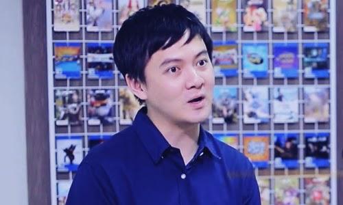 Biodata Vincent Iswara Si Founder dan CEO DANA Dompet Digital Indonesia