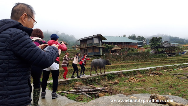 [UPDATE 2019] 15 Interesting Activities In Sapa Outside Trekking 3