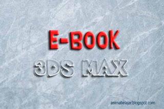 EBOOK 3D MAX
