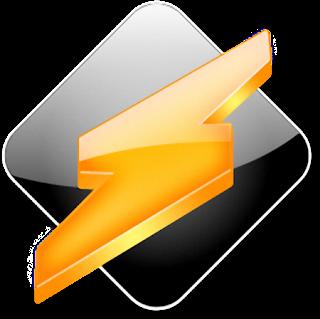 شعار برنامج وين امب 5.6
