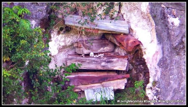 Lumiya Burial Cave, Mountain Province