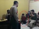 Innalillahi! Merasa Terusik, Seorang Anak Di Cugenang Cianjur Tega Tebas Leher Ayahnya