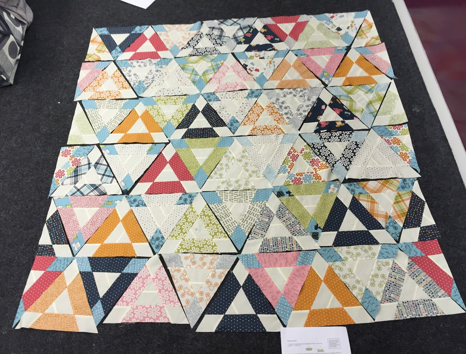 Full Size Layer Cake Quilt How Much Fabric