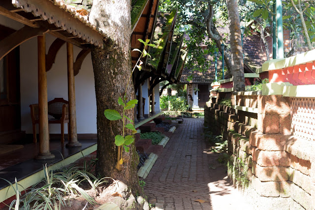 Punnamada Resort Alleppey