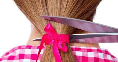 como doar cabelo
