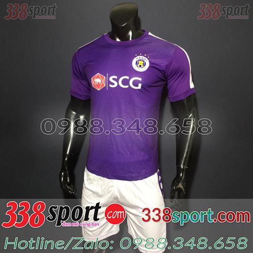 Áo bóng đá câu lạc bộ Hà Nội