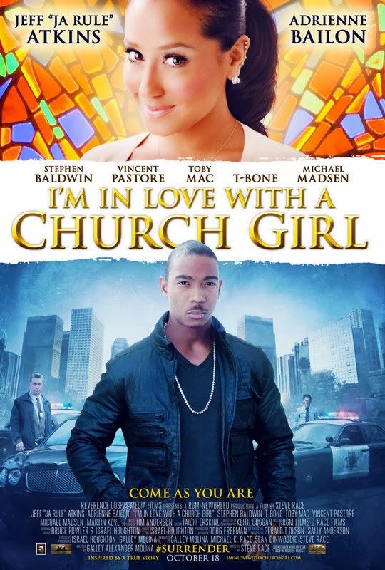 Im in Love with a Church Girl – DVDRip AVI + RMVB Legendado
