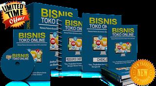 Membuat Bisnis Toko Online Yang Laris Manis Diinternet ...