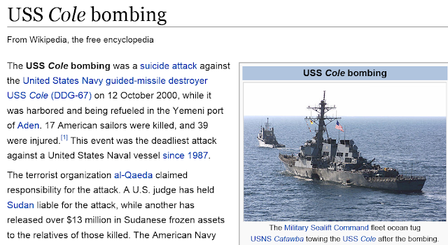 suspect in uss cole bombing kills Five suspects with ties to islamic terrorist cells have been arrested in an investigation into the bombing of the uss cole, security officials said sunday.