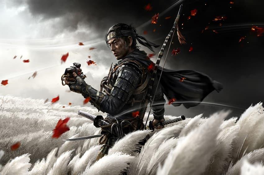 Экранизацию игры Ghost of Tsushima снимет режиссёр трилогии «Джон Уик»