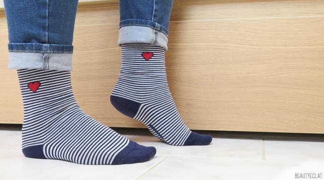 bleuforet chaussettes made in france avis