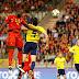 [VIDEO] CUPLIKAN GOL Belgia 3-0 Skotlandia: Lukaku Dua Gol, Duo Manchester Bantu Setan Merah