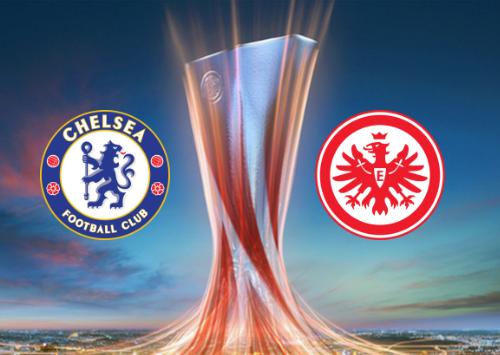 Chelsea vs Eintracht Frankfurt Full Match & Highlights 9 May 2019