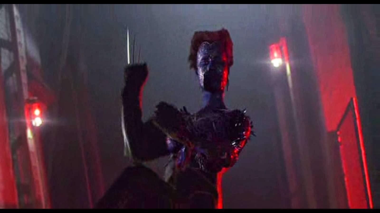 X Men 2000 Mystique 16  Don t let the way others