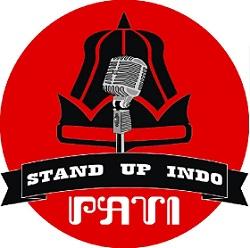Stand Up Indo Pati - Komika Pati