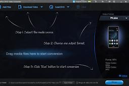 Convert Video Kamu Dengan WonderFox DVD Converter