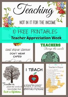 http://www.abountifullove.com/2015/05/10-free-printables-for-teacher.html