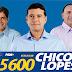 BARREIRENSE CHICO LOPES É CANDIDATO A VEREADOR EM SALVADOR