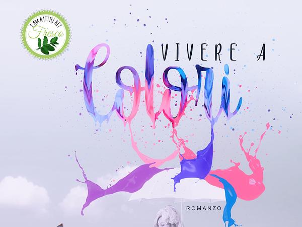 [REVIEW TOUR] Vivere a colori di Marina Sarracino