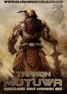 Tarkon Mutuwa 3 complete hausa novel