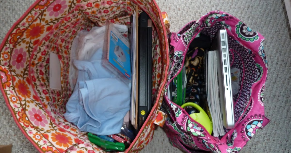 07492ebfa4c3 OhMyVera! A blog about all things Vera Bradley  Pleated Tote v Get ...