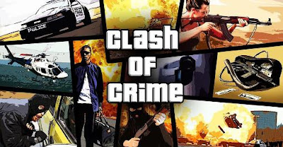Clash of Crime Mad San Andreas (MOD, Unlimited Money/All Unlocked) APK for Android