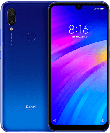 Flash Redmi 7 [onclite] Fastboot ROM