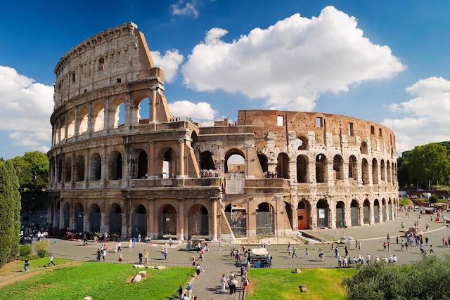 Rome tourist Place - Yatraworld