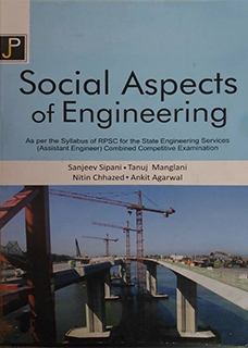 Download Social Aspects of Engineering Free PDF Book for RPSC AEN