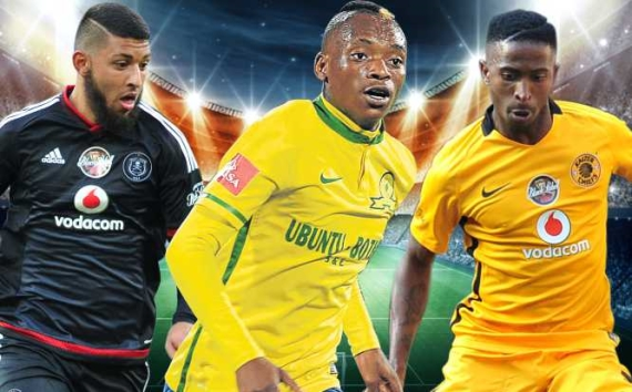 Finally! The 2016/17 ABSA Premiership is upon us. How will Sundowns defend their title?