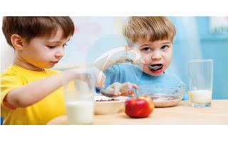 كل ما تحتاجينه لتحضير فطورصحي ولذيذ لأطفالك