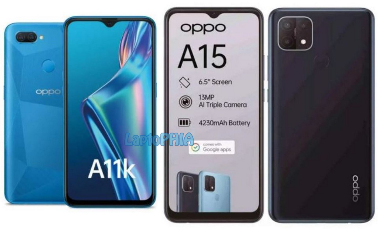 Perbedaan Oppo A11K vs Oppo A15: Harga Selisih 200 Ribu, Mana yang Lebih Layak Pilih?