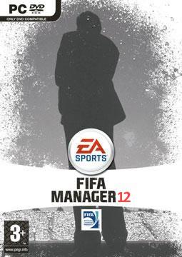 تحميل لعبة FIFA Manager 12