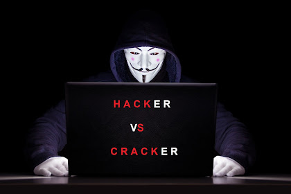 Perbedaan Hacker Vs Cracker