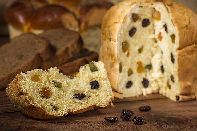 Perché si mangia il panettone a San Biagio