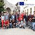 Ευρωπαϊκές σχολικές αποστολές στα Ιωάννινα &στο Εσπερινό Γενικό Λύκειο